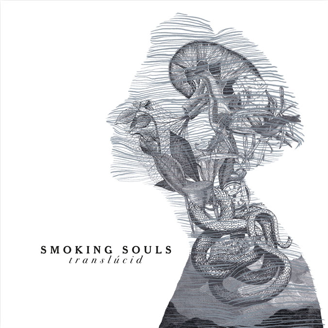 SMOKING SOULS - Translúcid (2019)